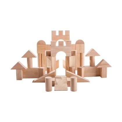 Конструктор 50 кубиков