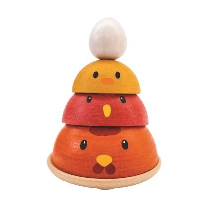 Сортер Куриное гнездо