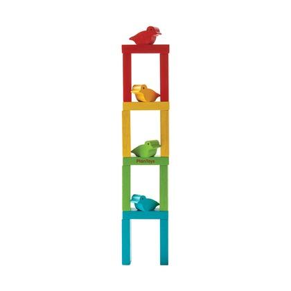 Башня Птица