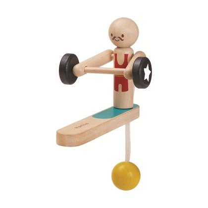 Игра Акробат-тяжеловес