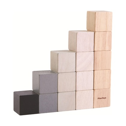 Кубики 15 шт