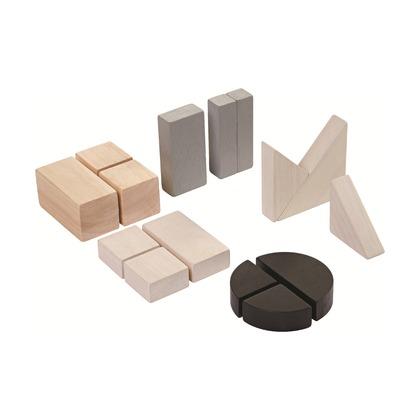 Блоки Геометрия
