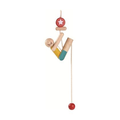 Игрушка Акробат на канате