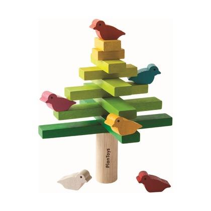 Игра-балансир Дерево
