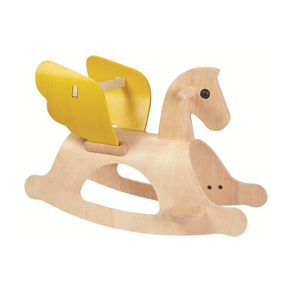Лошадка-качалка Пегас