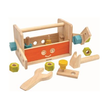 Ящик для инструментов Робот