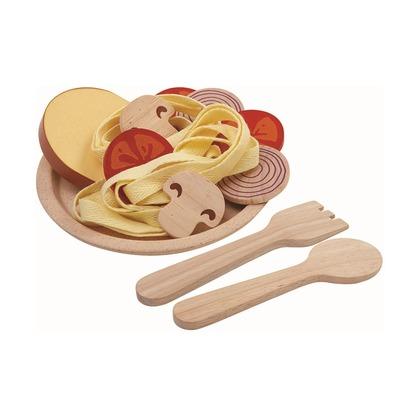 Набор Спагетти с овощами
