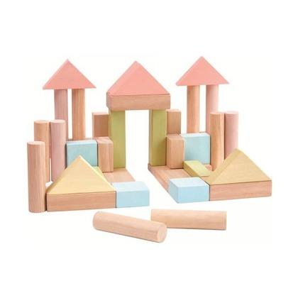 Конструктор, 40 кубиков