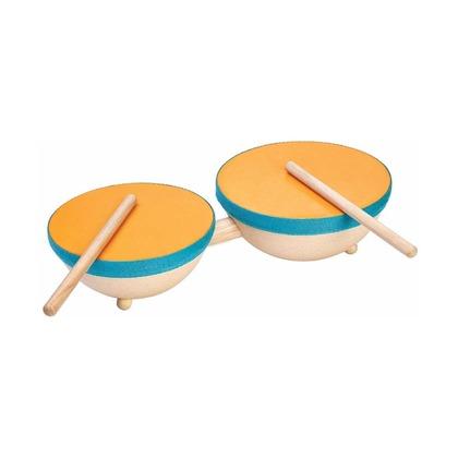Двойной барабан