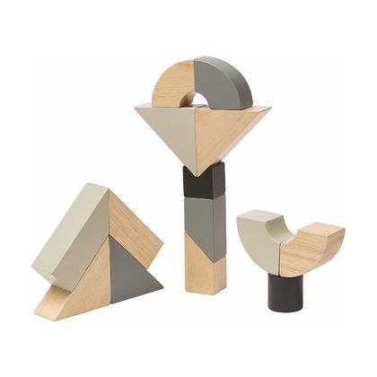 Конструктор Фигурные блоки