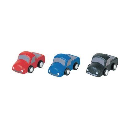 Набор мини-грузовиков