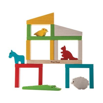 Построй Зоопарк (уценка)