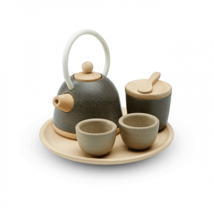 Классический чайный набор